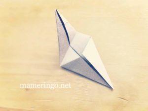 折り紙星5