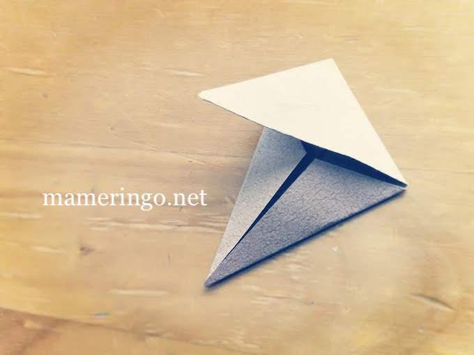 折り紙星6