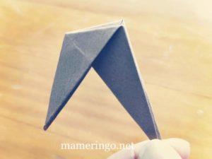 折り紙星10