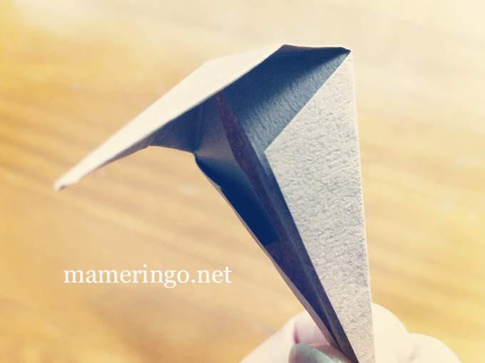 折り紙星8