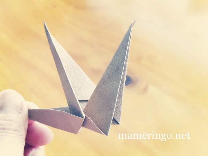 折り紙星12