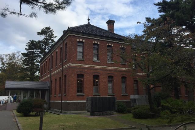 旧制第四高等学校記念館