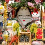 浅草 酉の市 鷲神社