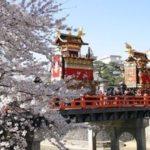 岐阜高山祭 春